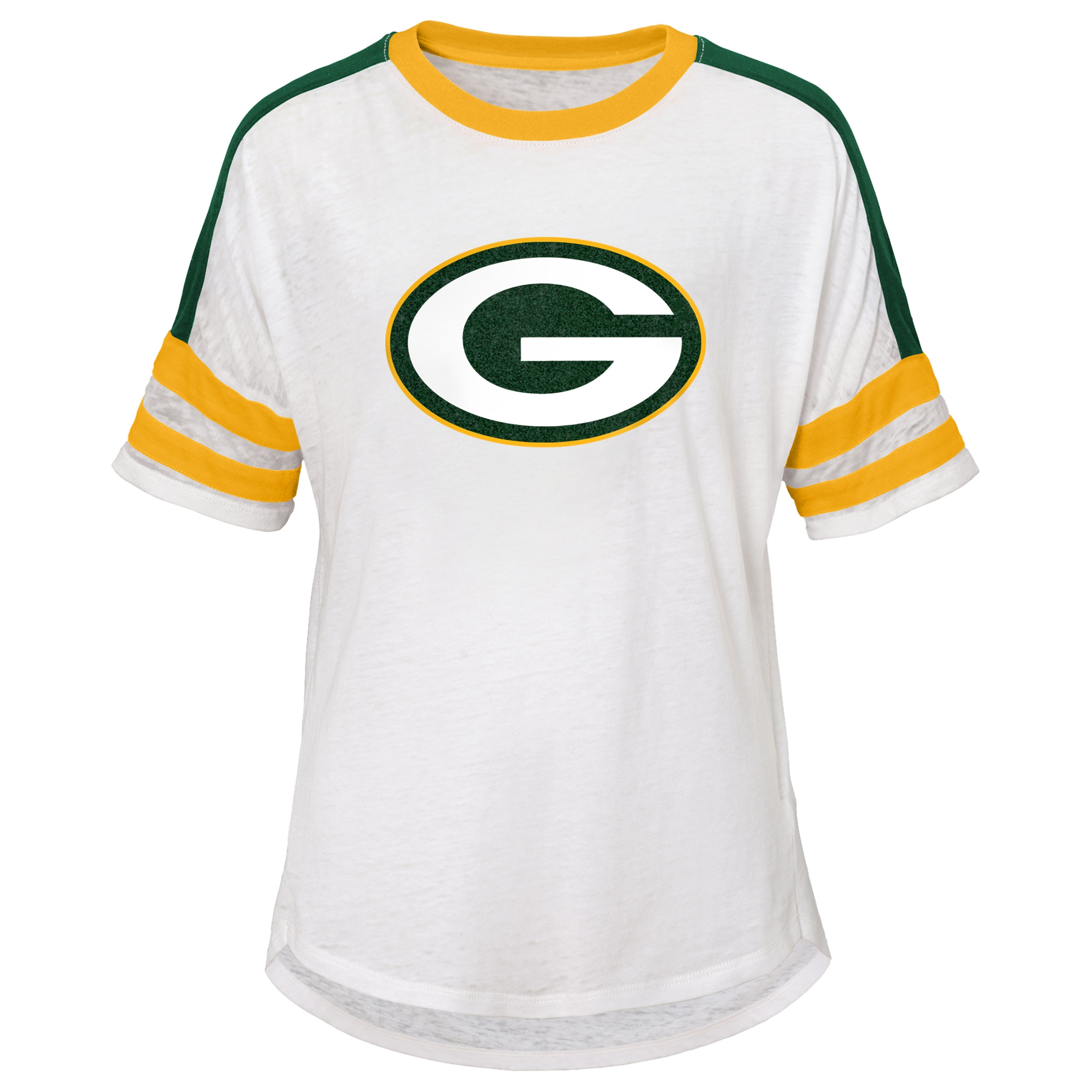 sparkly packers jersey