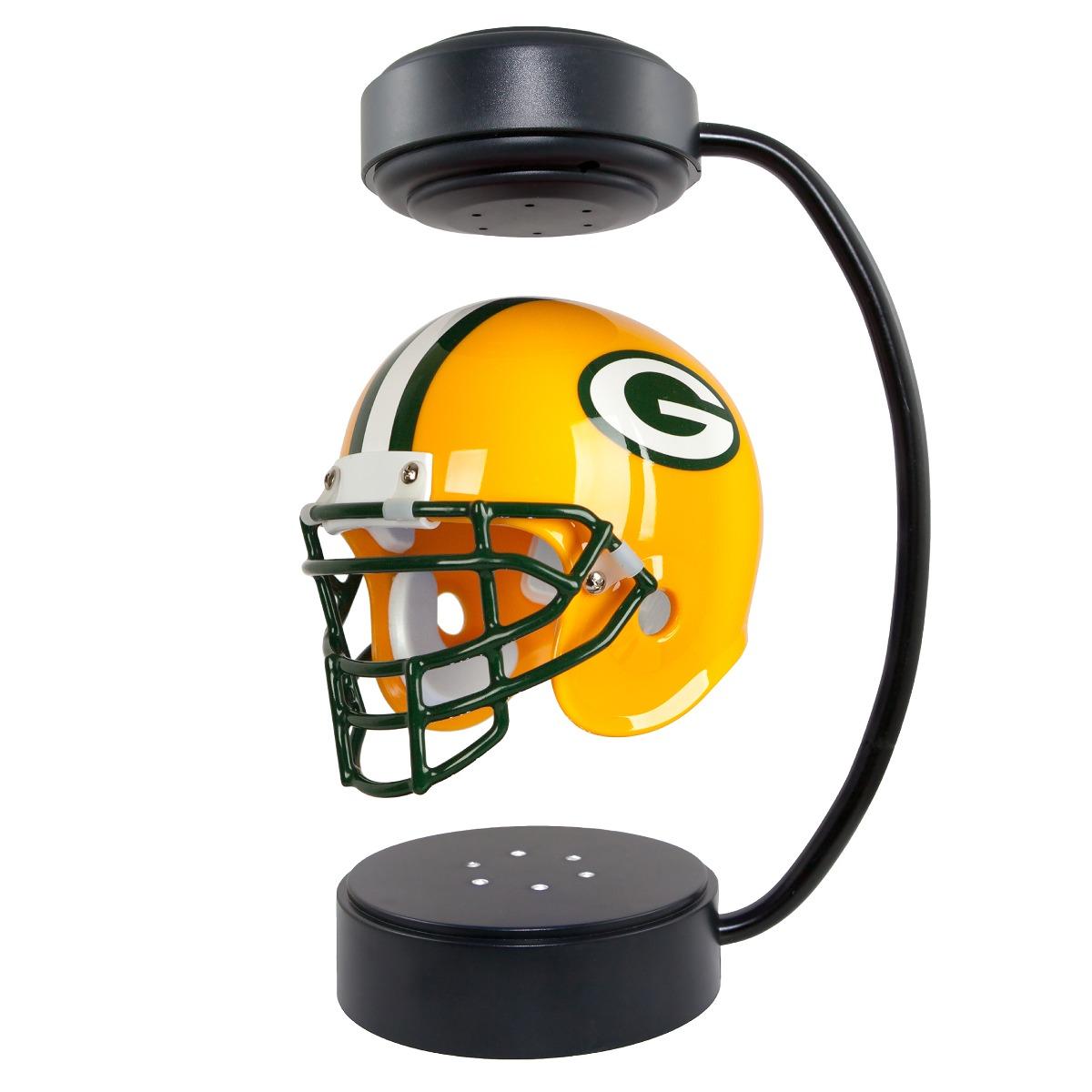 Green Bay Packers Hover Helmet