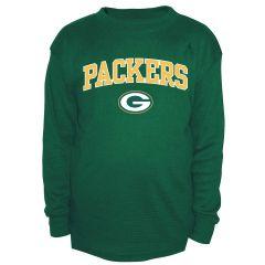 Packers Big & Tall Thermal T-Shirt