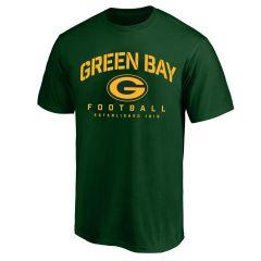 Packers Big & Tall Battle Ready T-Shirt
