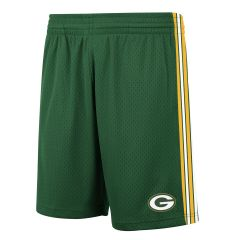 Packers Team DNA Short