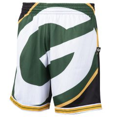 Packers Big Face Short