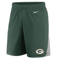 Packers Logo Core Short