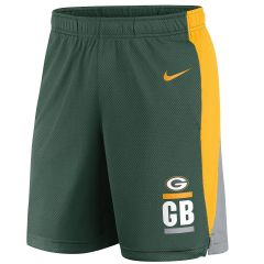 Packers 2021 Logo Core Short
