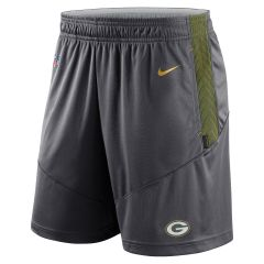 Packers Dry Knit Short