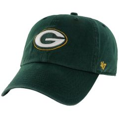 Green Bay Packers '47 Basic Clean Up Slouch Cap