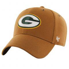 Green Bay Packers Carhartt x '47 MVP Cap