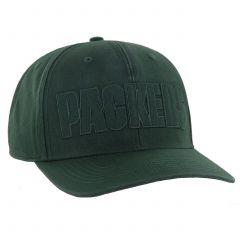 Packers '47 Burkey MVP Cap