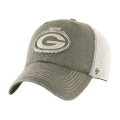 Packers '47 Hudson Meshback Clean Up Cap