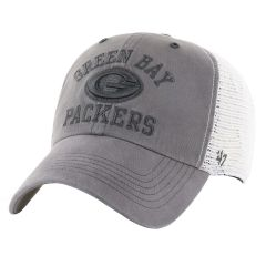 Packers '47 Outward Meshback Clean Up Cap