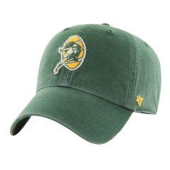 Packers '47 McLean Throwback Clean Up Cap