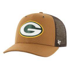 Packers Carhartt x '47 MVP Mesh Cap