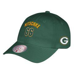 Packers #66 Ray Nitschke Baseball Cap