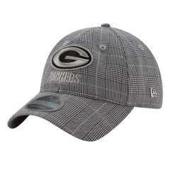 Packers Plaid Suiting 9Twenty Cap