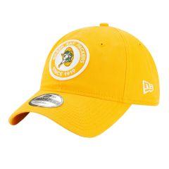 Packers Circle Throwback 9Twenty Cap