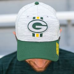 Packers 2021 Training 9Forty Cap