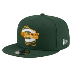 Packers Local 9Fifty Cap