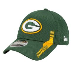 Packers 2021 Sideline Home 9Forty Cap