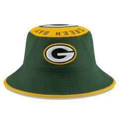 Packers Bold Bucket Hat