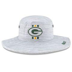 Packers 2021 Training Panama Bucket Hat