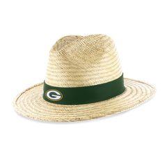 Packers '47 Jurassic Straw Hat