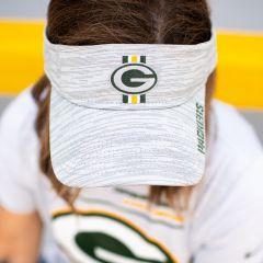 Packers 2021 Training Visor