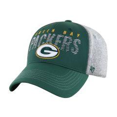 Packers '47 Berwick Contender Stretch Cap