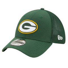 Packers Team Mesh Neo 39Thirty Cap