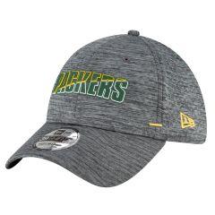 Packers 2020 Training Fashion 39Thirty Cap