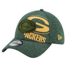 Packers Shadow Crop 39Thirty Cap