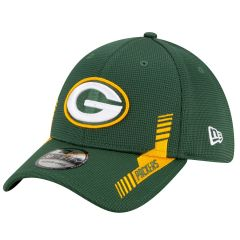 Packers 2021 Sideline Home 39Thirty Cap
