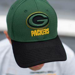 Packers 2021 Sideline Road 39Thirty Cap