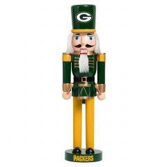 Packers Holiday Nutcracker