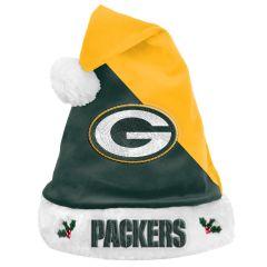 Packers Basic Santa Hat