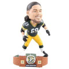 Packers #69 Bakhtiari Stadium Brick Bobblehead