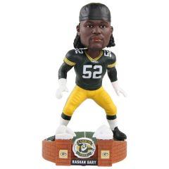 Packers #52 Gary Stadium Brick Bobblehead