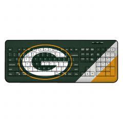 Packers Wireless USB Keyboard