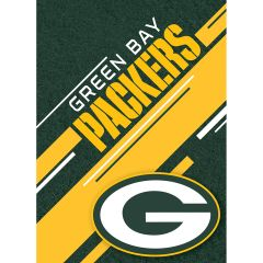 Packers Hard Cover Lined Journal