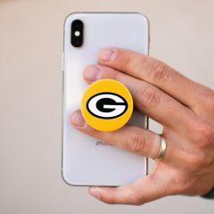 Packers G Logo PopSocket