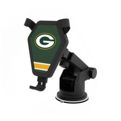 Packers Stripe Wireless Car Charger