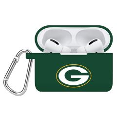 Packers Silicone AirPod Pro Case Cover