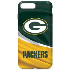 Packers iPhone 7 Plus Wave Pro Phone Case