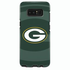 Packers Galaxy Note 8 Pro Double Vision Case