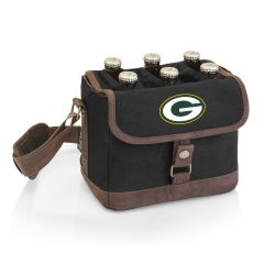 Packers Beer Caddy Cooler Tote