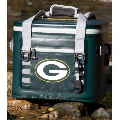Packers 30-Can Heat Welded Cooler