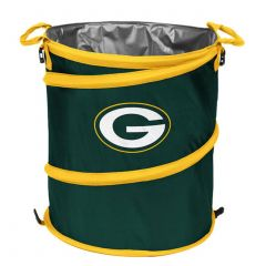 Packers Trash Can Cooler