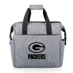 Packers On The Go Lunch Cooler