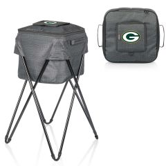 Packers Camping Party Cooler With Stand