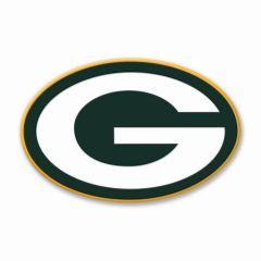 Packers G Logo Flexible Magnet
