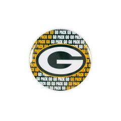 Packers Repeat Go Pack Go Button
